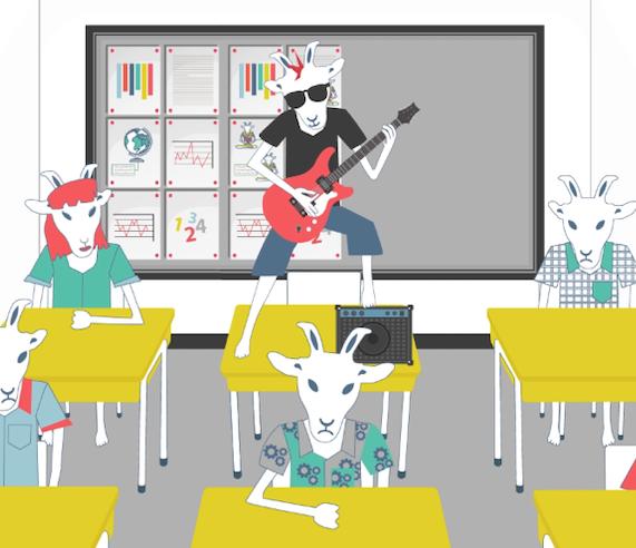 De discussie over onderwijsvernieuwing: van zwart-wit naar grijs