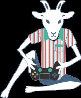 Geit-game